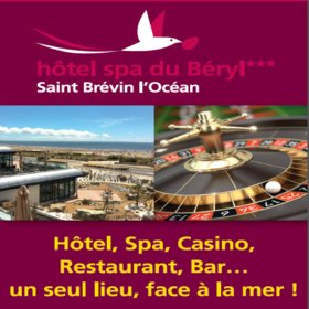 Hôtel SPA du BERYL